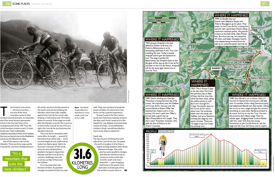 Ian-Moores-Graphics-Maps-and-Charts-Cycling-Magazine-Map